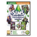 PC - The Sims 3 Starter Pack