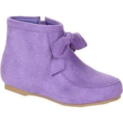 Girls' L & C Roposion Purple