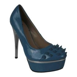 Women's L & C Samantha-06 Blue