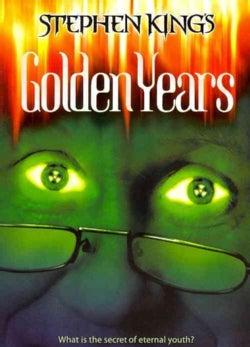 Golden Years (DVD)