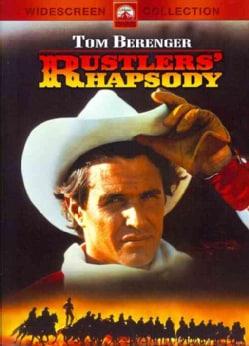 Rustlers' Rhapsody (DVD)