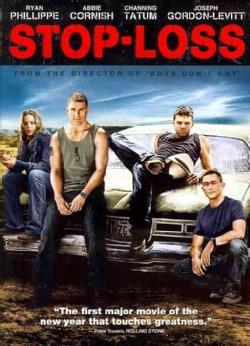 Stop-Loss (DVD)