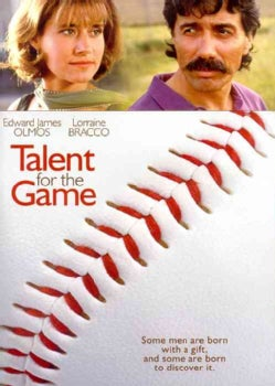 Talent for the Game (DVD)