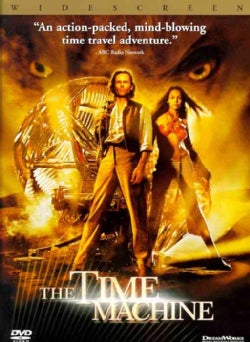 Time Machine (DVD)