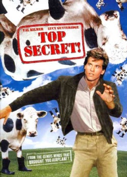 Top Secret (DVD)