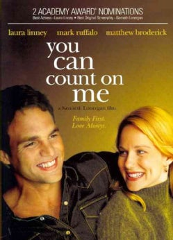 You Can Count On Me (DVD)