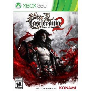 Xbox 360 - Castlevania Lords 2 Of Shadows 2