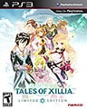 PS3 - Tales of Xillia