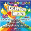 Party Tyme Karaoke - Party Tyme Karaoke: Tween Hits 2
