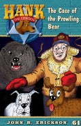 The Case of the Prowling Bear (Paperback)