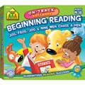 On-Track Software Beginning Reading K-1