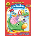 Preschool Super Scholar Workbook