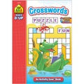 Activity Zone Crosswords Puzzle Fun