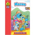 Mazes Activity Zone Workbook