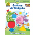 Colors and Shapes: A Get Ready! Book