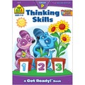 School Zone Thinking Skills Workbook