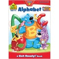School Zone Alphabet Workbook