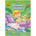 School Zone Beginning Reading Workbook