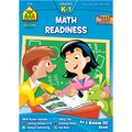 School Zone Math Readiness Workbooks