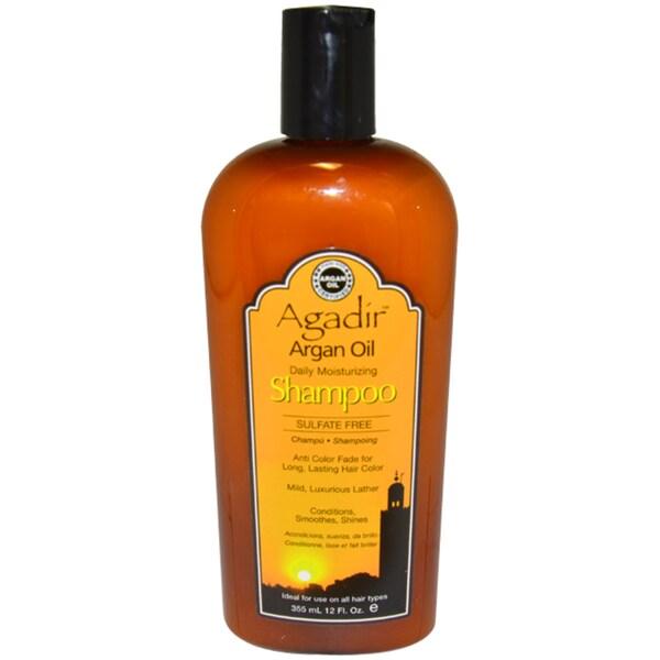 top rated moisturizing shampoo