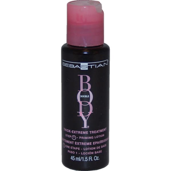 Sebastian Body Double Thick Extreme 1.5-ounce Treatment