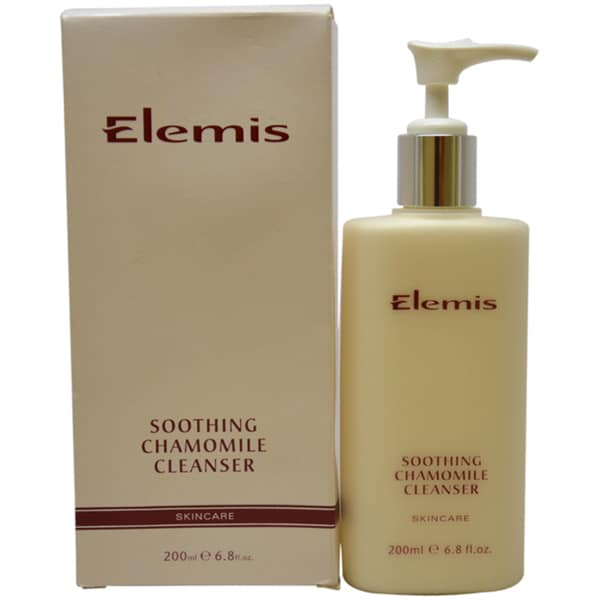 Elemis Soothing Chamomile 7-ounce Cleanser