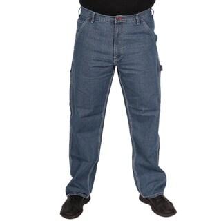 Farmall IH BIG Men's Medium Stonewash Carpenter Jeans