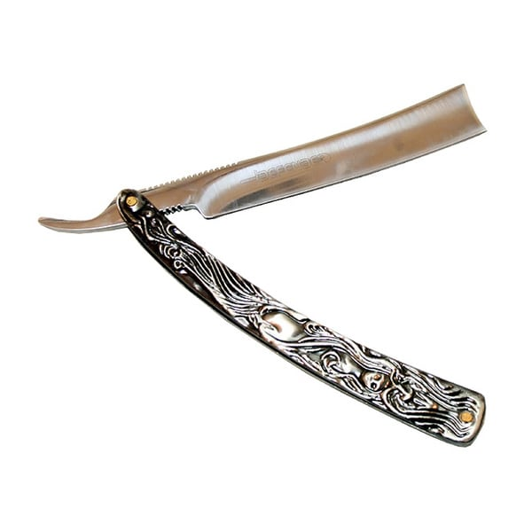 Collectible Sweeney Todd Movie 11-inch Johnny Depps Razor Knife