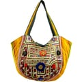 Embroidered Vintage Design Banjara Hobo Bag (India)