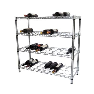 Trinity EcoStorage Wine Rack