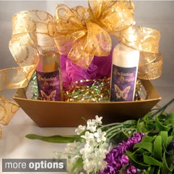 Enchanting Origins Simply Indulgent Gift Basket