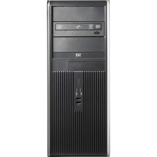HP DC7900 3.0GHz 4GB 750GB Minitower Computer (Refurbished)