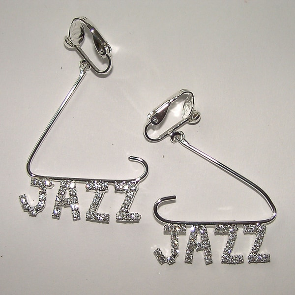 Detti Originals Jazz Crystal Earrings