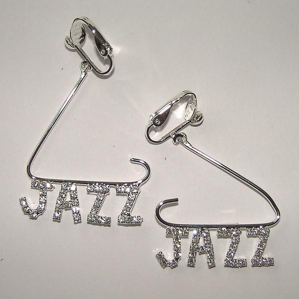 Detti Originals Jazz Crystal Earrings