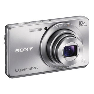 Sony Cyber-shot DSC-W690 16MP Digital Camera