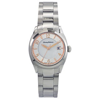 Tommy Bahama Women's Mother of Pearl Dial Watch