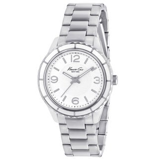 Kenneth Cole New York Men's Classic Stainless Steel Watch