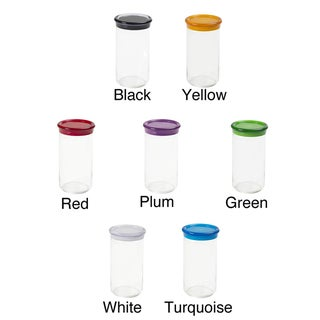 Omada 1.5-liter Trendy Glass Jar