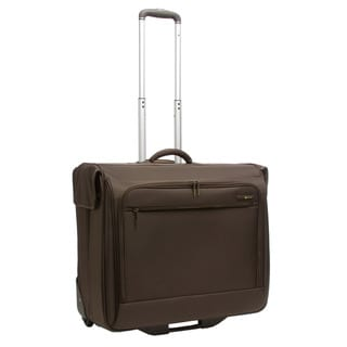 Delsey Luggage 227753BL Helium Superlite Rolling Garment Bag