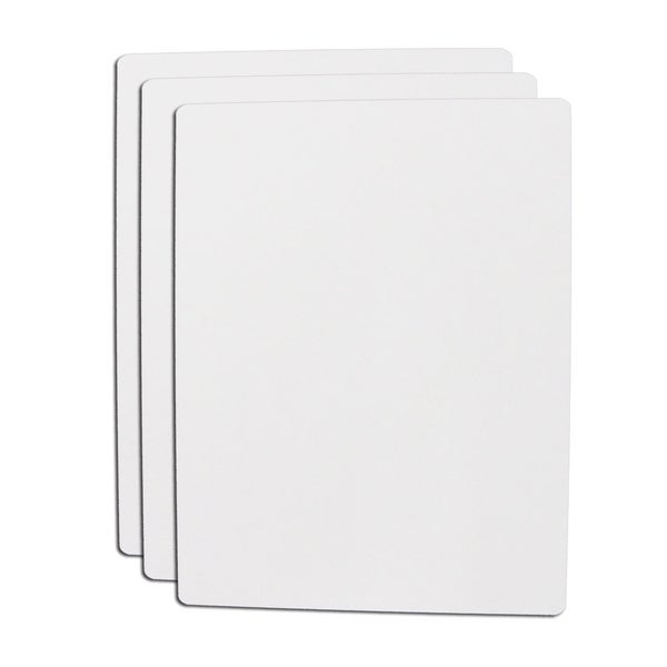 Tablet Size Dry Erase Board (8.5 x 11)