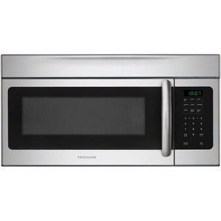 Frigidaire 1.6 Cubic Feet Over-the-range Microwave