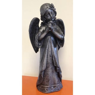Brown Love Angel Statue (Mexico)