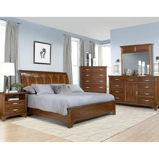 Vaughan Radiance 5-piece Queen Bedroom Set
