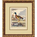 'The Duck (Le Canard)' Framed Art Print
