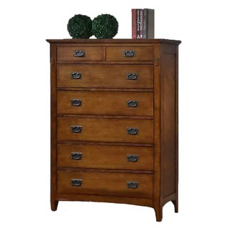 Tremont 7-drawer Chest
