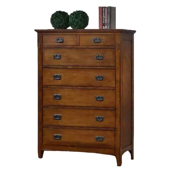 Tremont 7-drawer Chest