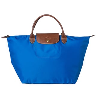 Longchamp 'Le Pliage' Medium Foldable Handbag