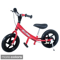 Glide Bikes Kids' Mini Glider Balance Training Bike