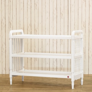 Franklin and Ben Liberty Changing Table in White
