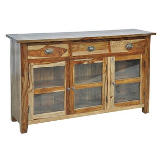 Alicia 3-door/ 3-drawer Buffet